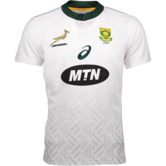 Springbok Womens Away Jersey 2019