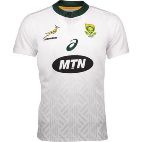 Springbok Womens Away Jersey 2019
