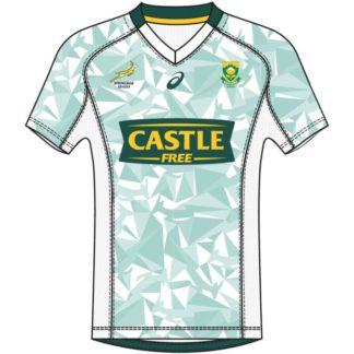 Springbok Sevens Mens Away Jersey 2018