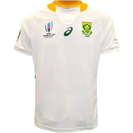 RWC 2019 WOMENS AWAY JERSEY
