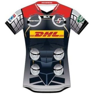Thor Mens Replica Jersey Super rugby