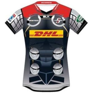 Thor Womens Replica Jersey Super rugby