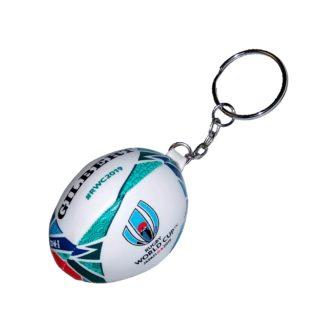 RWC 2019 Ball Keyring
