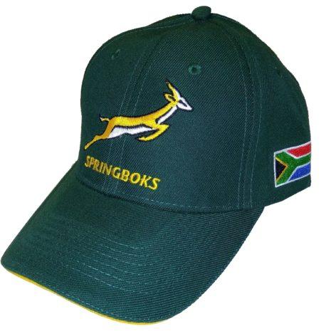 Springbok Acrowool Bottle Cap