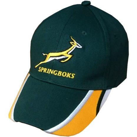 Springbok Field Cap