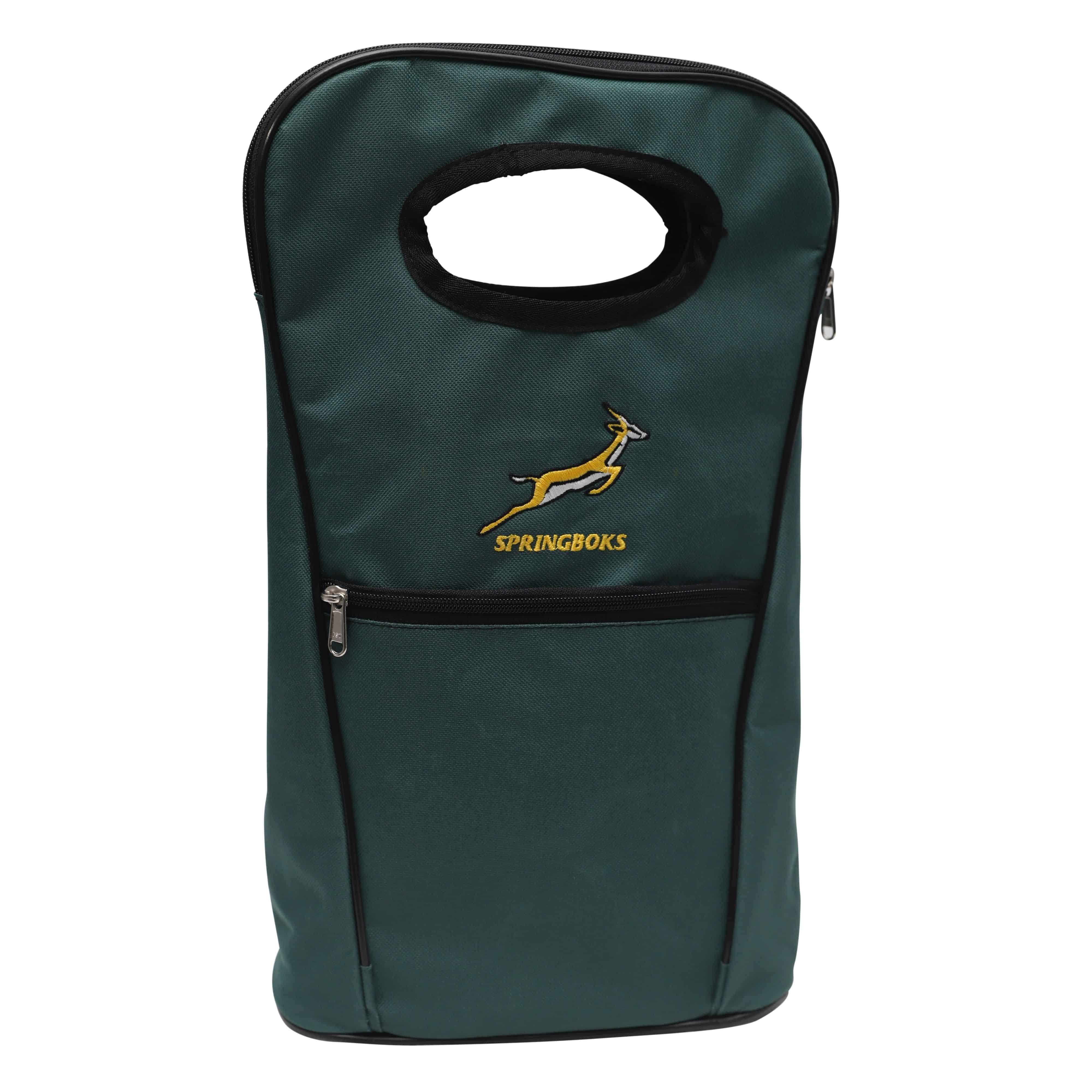Springbok Wine Cooler Bag