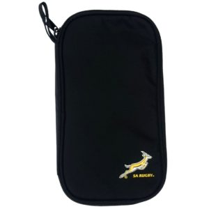 Springbok Travel Zipup Passport Pouch