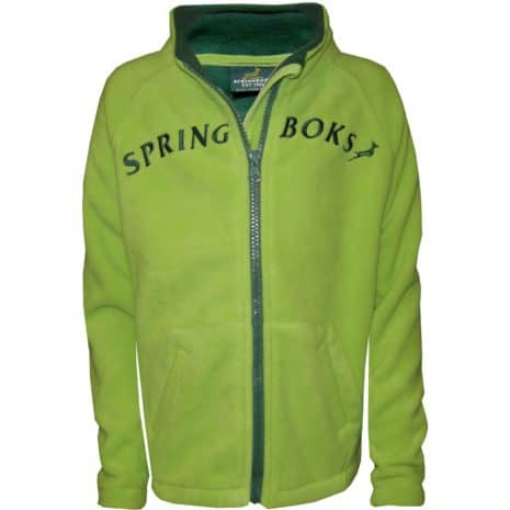 Springbok Kids Fleece Jacket