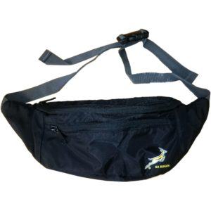 Springbok Travel Moon Bag