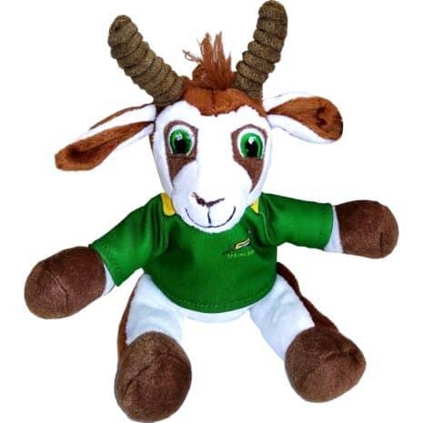 Bokkie Plush Mascot 16cm