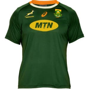 Springbok Mens 2019 Take Down Jersey