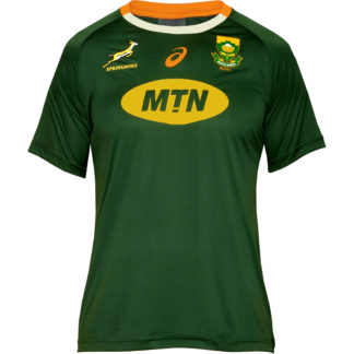 Springbok Womens 2019 Take Down Jersey