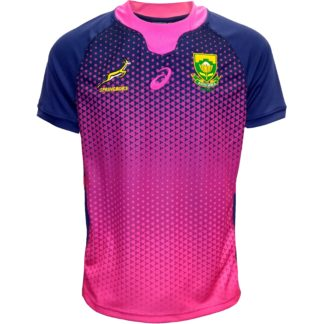 Springbok Mens Training Jersey 2019