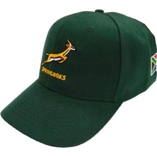 Springbok American Snapback Cap