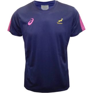 Springbok Replica Training Top