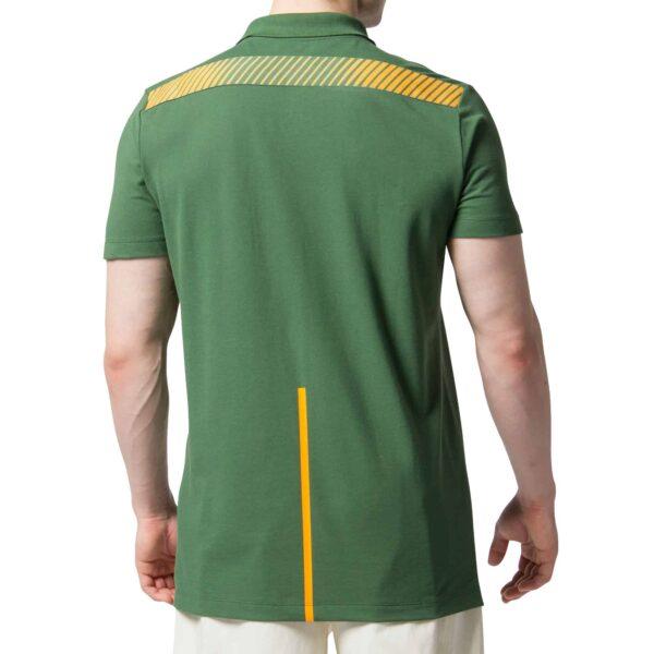 Springbok Media Polo Shirt