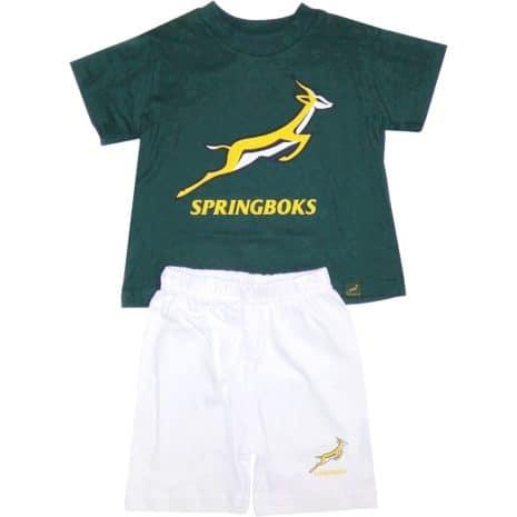Springbok Buster Set
