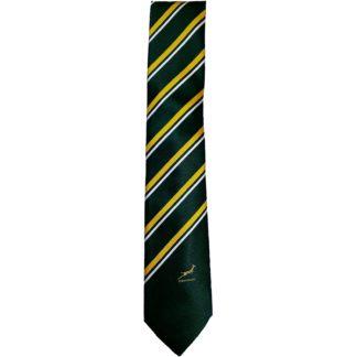 Springbok tie