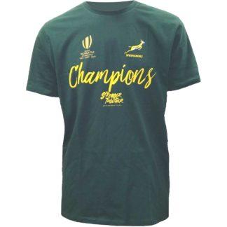 RWC Champions Mens Tshirt
