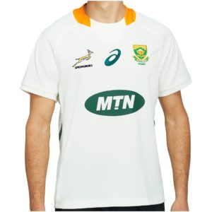 Springbok Mens Away Jersey 2020_front