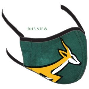 Springboks Washable Face Mask_RHS