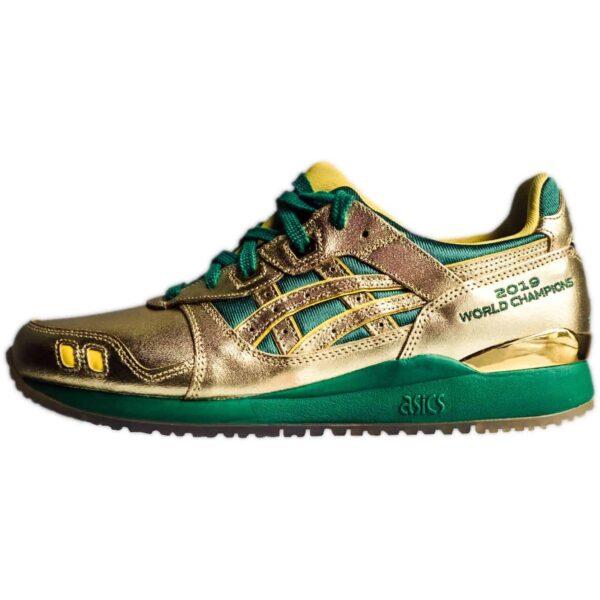Springbok Gel-Lyte III Shoes