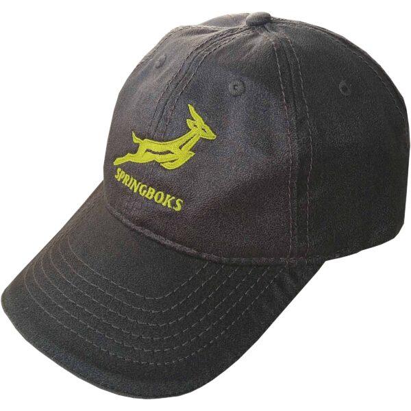 Springbok Olive Cap