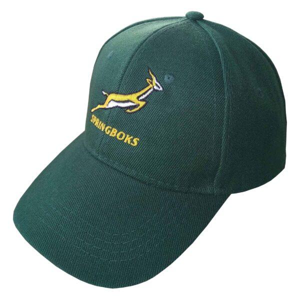 Springbok Kids Cap