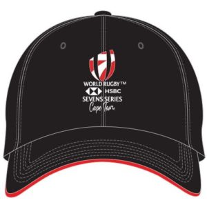 HSBC 7's Black Cap