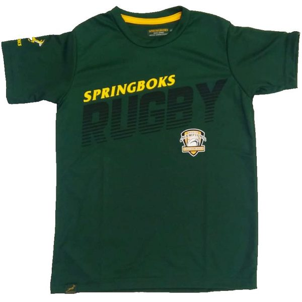 Springbok Kids Graphic Tee