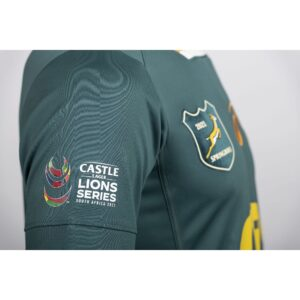 Lions Series Mens Replica Jersey_side
