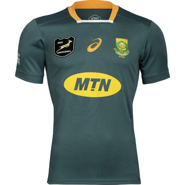 Lions Series Mens Replica Jersey_front