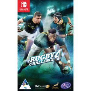 Rugby Challenge 4 – Switch