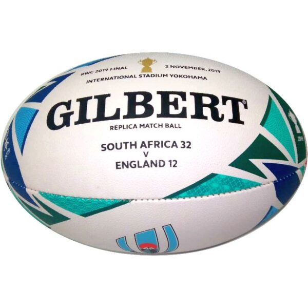 RWC 2019 Match Final Replica Ball Sz5
