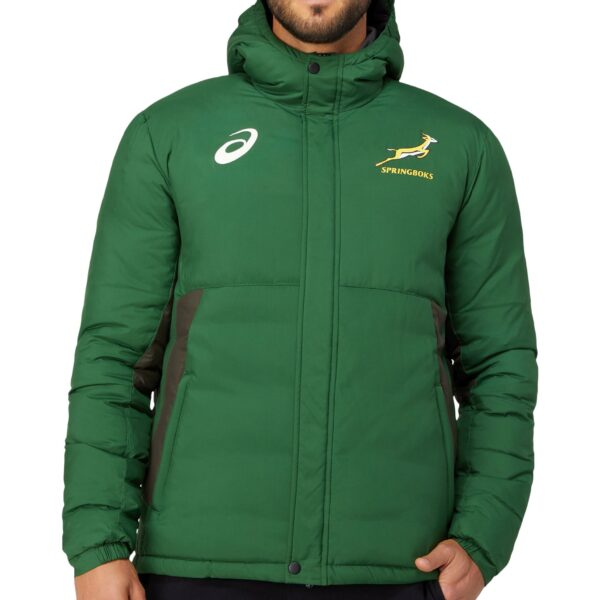 Springbok Stadium Jacket_front