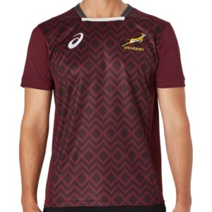 Springbok Training Jersey_front