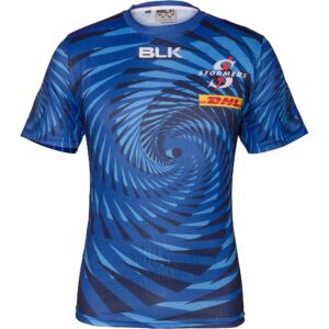DHL Stormers warm up replica
